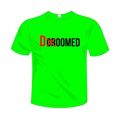 0009 Doomed Groen