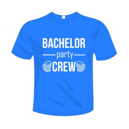 0014 Bachelor Party