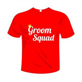 0026 Groom Squad