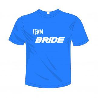 0037 Team Bride